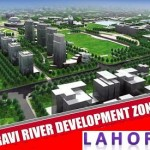 Ravi River Development Project Lahore