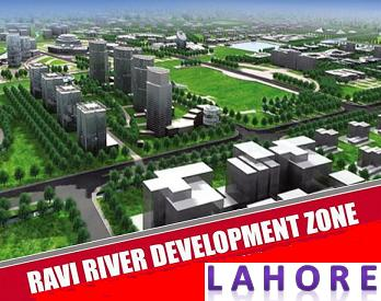 Jobs in LDA Ravi River Development Zone Lahore