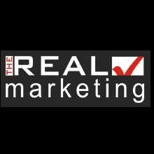 Real Marketing Pvt Ltd Logo