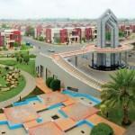 Bahria Town Karachi Picture