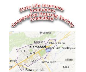 State Life Employees Housing Society Islamabad