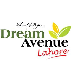 Dream Avenue Lahore Plots Price List/Payment Schedule