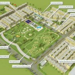 Icon Valley Lahore - Master Plan