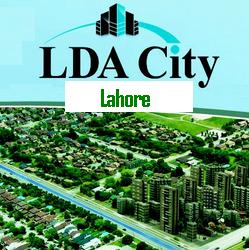 Payment Plan / Price Schedule in LDA City Lahore