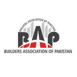 Builders Association of Pakistan - BAP Logo