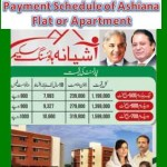 Ashiana Housing Scheme Apartment Flat Price Plan