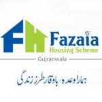 Fazaia Housing Scheme Gujranwala Logo