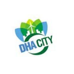 DHA City Karachi Logo