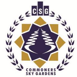 Commoners Sky Gardens CSG Rawalpindi-Islamabad