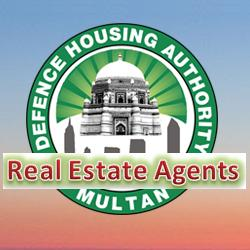 DHA Multan Real Estate Agents, Property Dealers