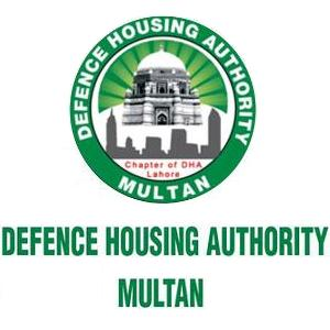 DHA Multan Foundation Stone Laid on April 18, 2015