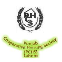 PCHS Logo - Punjab Cooperative Housing Society Lahore