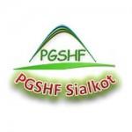 PGSHF Sialkot Logo