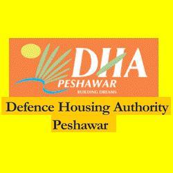 DHA Peshawar Logo