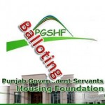 PGSHF Draw Result Logo