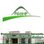 PGSHF Logo
