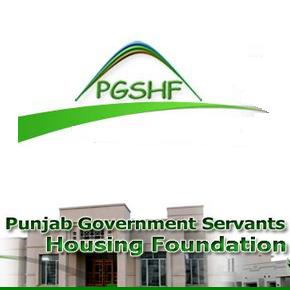 PGSHF Announced Draw/Balloting of 2159 Residential Plots in 2017
