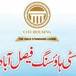 City Housing Faisalabad Logo