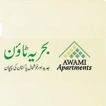 Awami Apartment Bahria Town Karachi (Free for Poor People)
