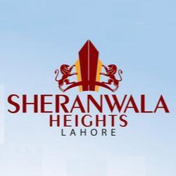 Sheranwala Heights Lahore - Apartments