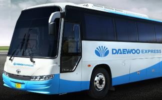 DHA La Signed MoU with DAEWOO for Bus Service and Commercial ...
