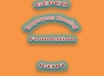 GEPCO Employees Housing Foundation (GEHF) Gujranwala Logo