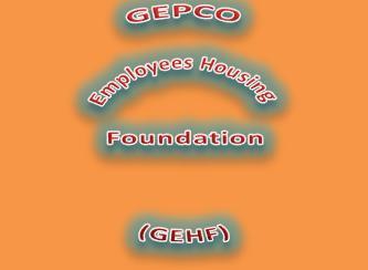 GEPCO Employees Housing Foundation (GEHF) Gujranwala Logo