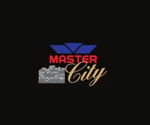 Master City Gujranwala Logo