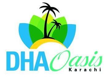 DHA Oasis Karachi Logo