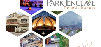 Park Enclave Islamabad Phase-II launched By CDA