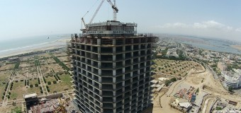 Malik Riaz Announced Construction of 101 Storey Tower in Islamabad