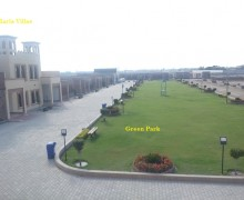 Icon Villas Multan Family Fun Gala Opposite Fatima Jinnah Town