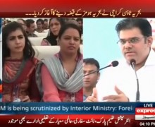 Bahria Town Karachi Gave Keys to Allottees of Bahria Homes Project