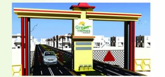 Green Homes Peshawar – Master, Location & Payment Plans