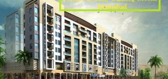 Fortune Destiny Gulberg Greens Islamabad – Residential Apartments & Shopping Mall