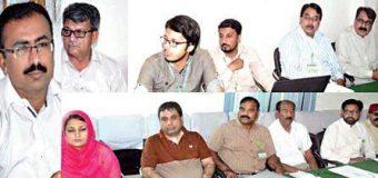 Suigas will be Provided in Fatima Jinnah Town Multan Soon –  ADG MDA