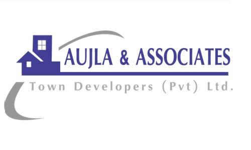 Aujla and Associates Town Developers Pvt Ltd Gujranwala