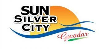 Sun Silver City Housing Scheme Gwadar