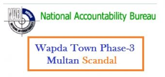 NAB Invited Claims from Multan WAPDA Town Phase-3 Allottees within 15 Days