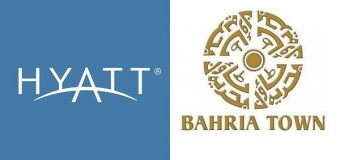 Bahria Town Signed MoU with Hyatt Hotels – 4 Luxury Hotels in Pakistan