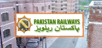 Residential Flats for Railway Employees in Lahore, Narowal and Karachi