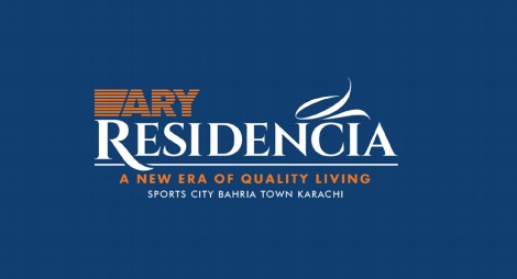 ARY Residencia Sports City Bahria Town Karachi - Residential Villas for Booking and Sale