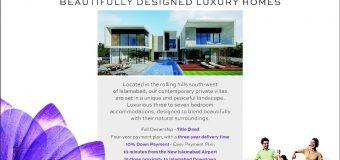Eighteen Islamabad – The Villas /Luxury Homes Located Near Islamabad