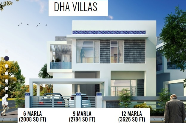 DHA Villas Multan - Online Application Form to Apply September 2018