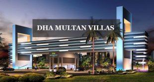 DHA Villas Multan for Sale - Apply Now-min