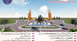 Royal Orchard Multan - Latest Development Status Oct 2018-min